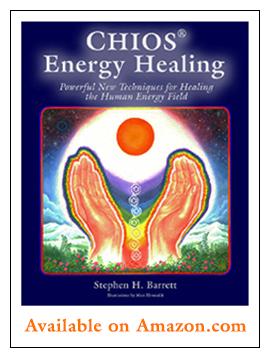 Chios Energy Healing ( Aura and Chakra Healing ) - Alternative